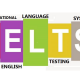 IELTS - glitterybow